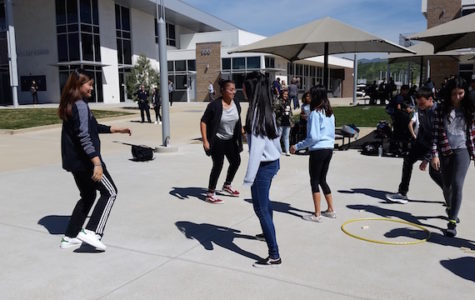 Cultural Awareness Comes to Campus
