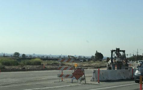Irvine Boulevard: A Bit Of Chaos