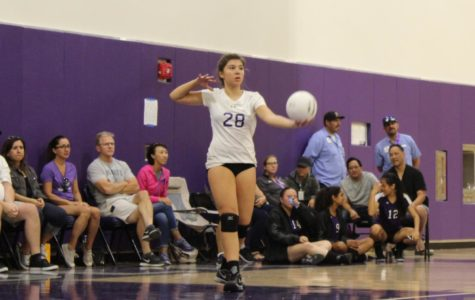 Portola High Sponsors First Ever Volleyball Tournament
