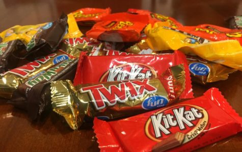 Portola's Top 5 Best and Worst Halloween Candies