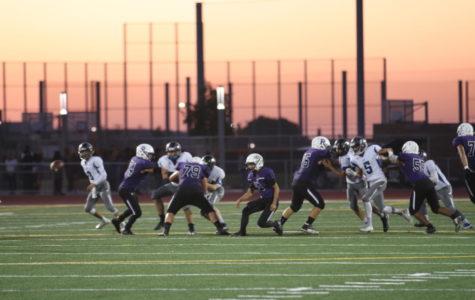 Bulldogs Slam Saddleback Valley Christian High