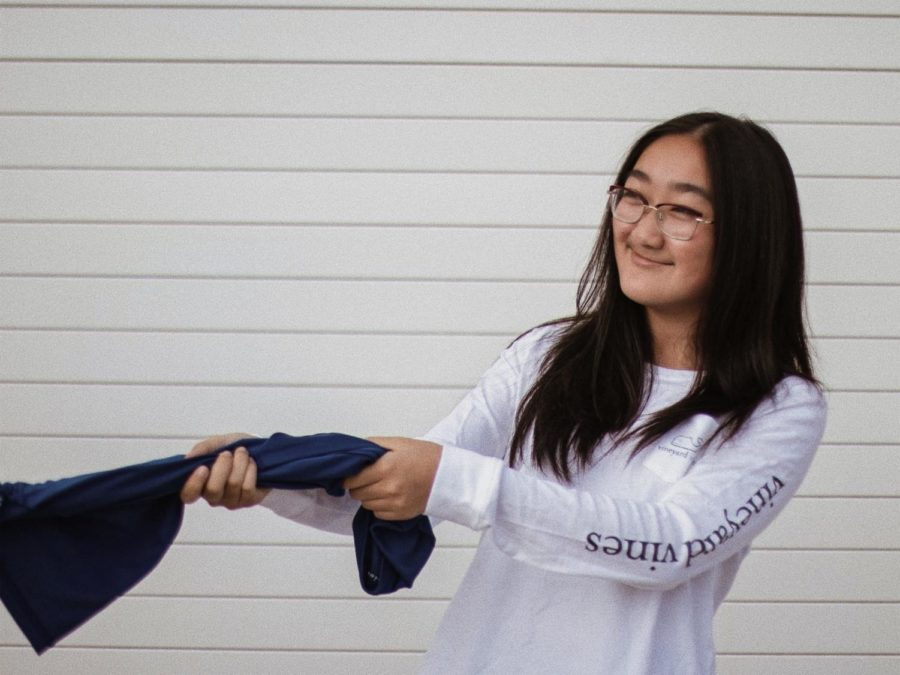 Annie Qiao, Features Editor