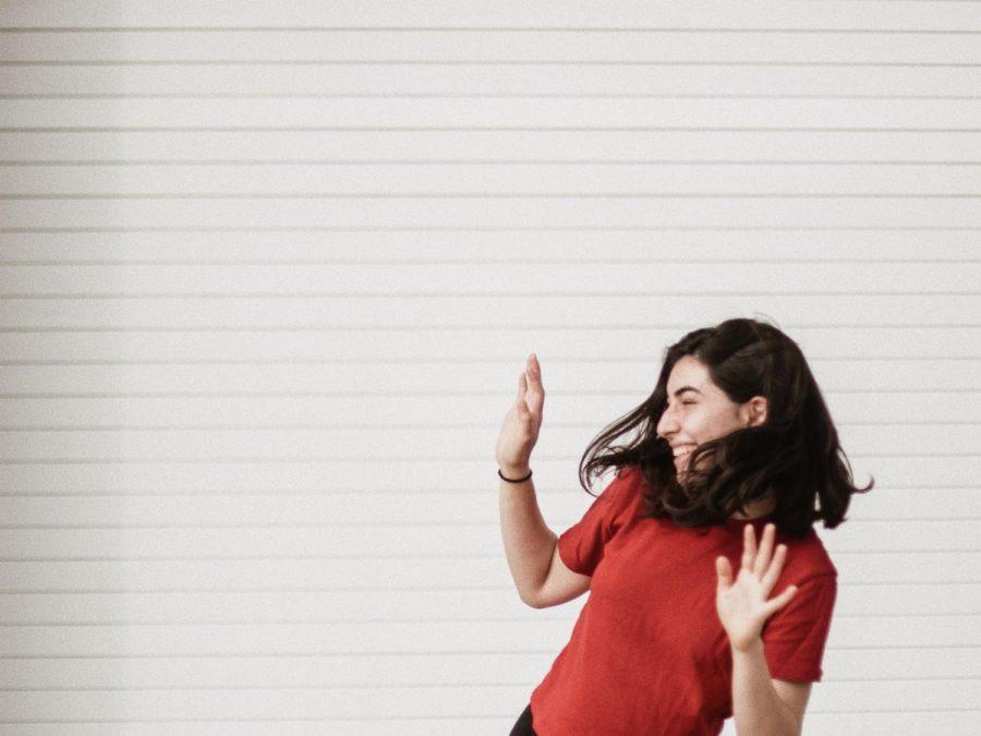 Maya Sabbaghian, Opinion Editor