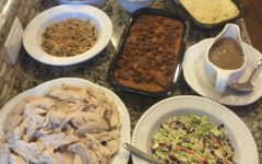 A Culturally Diverse Thanksgiving