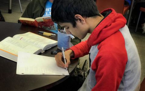 Honors Pre-Calculus Students Apply Knowledge to Car Loan Project