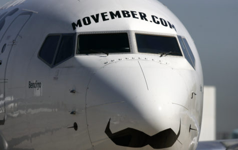 Movember: A Selfless Month about Men's Health