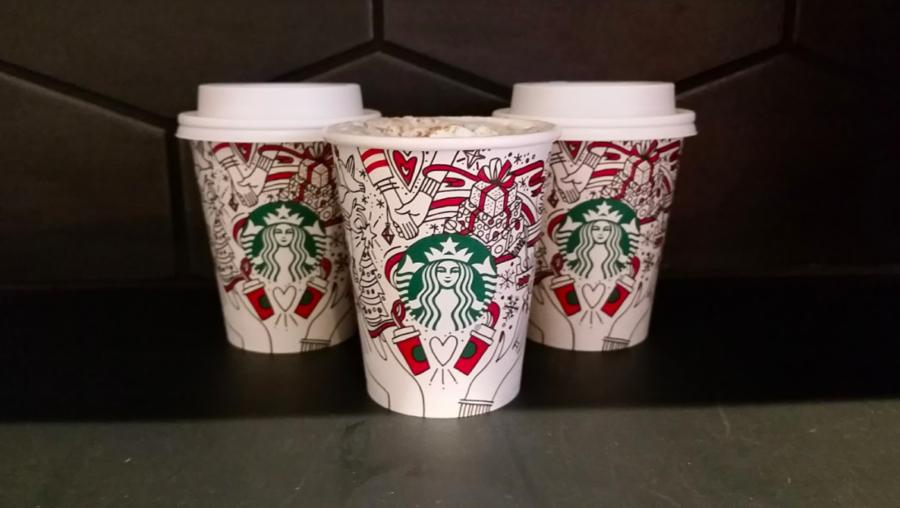 Starbucks+has+a+seasonal+menu+full+of+fall+classics+and+a+few+new+items+but+will+soon+be+transitioning+to+its+winter+menu.++