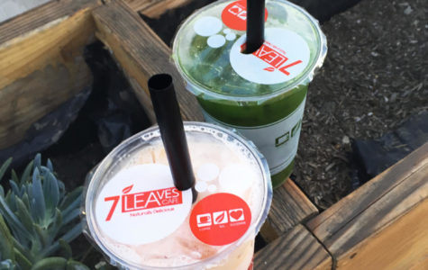 Test the Tea: First-Time Boba Experience