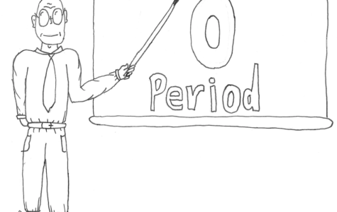 Why There Is Not and Should Not Be a Zero Period
