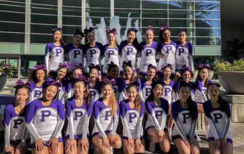 Cheer Flies Its Way to Fourth at Nationals