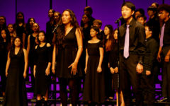 Vocal Festival: A Clinic for Choir
