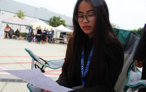 History Buffs Display Strengths at History Competition