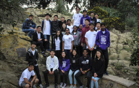 Science Olympiad Keeps its Ion the Prize