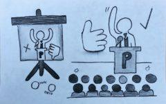 Drawbacks of Recorded Speeches