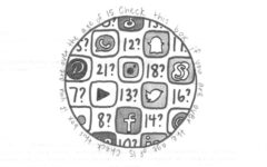 What is the Appropriate Age to Start Using Social Media?