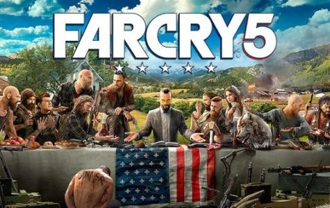 'Far Cry 5': A Game to Die for