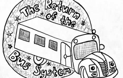 Steering the Way to Efficiency: Why the Bus System should be Brought Back