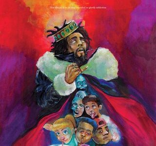 J. Cole's KOD: A Lyrical Masterpiece