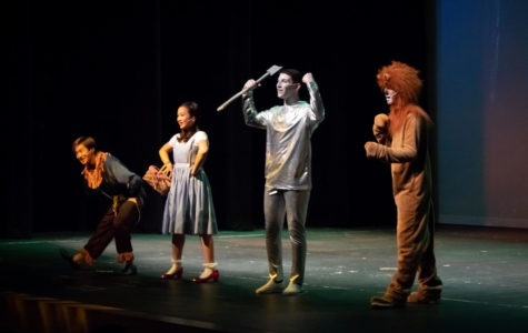 Follow the Yellow Brick Road: A Review of 'The Wizard of Oz' Musical