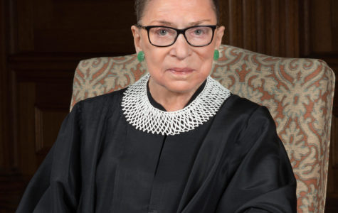 "The Notorious ""RBG"": A Review of the Documentary"