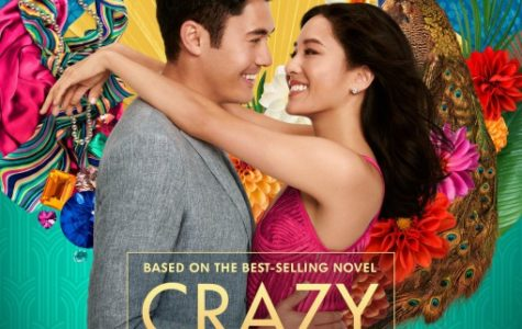 "Crazy Rich with Asian Representation:  ""Crazy Rich Asians"" Movie Review"