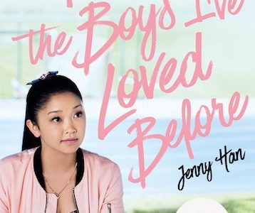 Comparing Book to Movie: 'To All the Boys I've Loved Before'