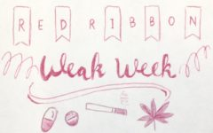 Red Ribbon Week is Weak