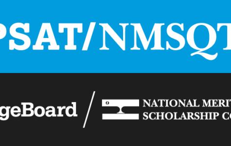 Juniors Take The PSAT/NMSQT