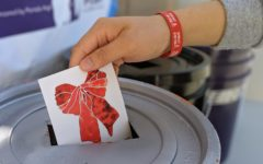 The Red Ribbon was first worn in 1985 in response to the death of drug-enforcement agent Enrique Camarena and has since served as the symbol of drug prevention, according to the United States Drug Enforcement Agency.