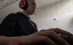 E-Sports Club Brings Battle Royale to Life