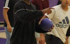 Students Dodge Stress with ASB Dodgeball Tournament