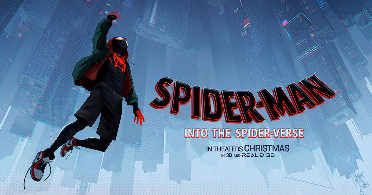 """""""Spider-Man: Into the Spider-Verse"""" reigns supreme as the largest December animated opening so far at $35.4 million in the box office on opening weekend."""
