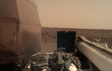 NASA's New Rover Getting 'InSight' on Mars