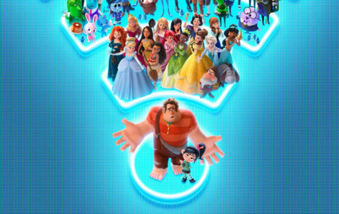 Wreck-it-Ralph Breaks Both the Internet and Box Office Records