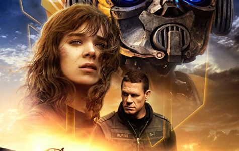 'Bumblebee' Review: Low Budget, Best Performance?