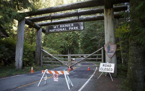National Parks Damaged During Government Shutdown