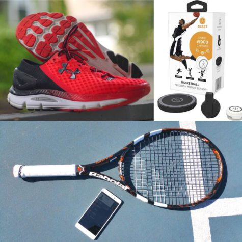 The Top Tech Gadgets That Enhance Athletics Today