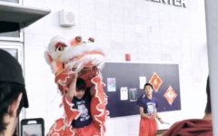Chinese Class Shines the Moonlight on Lunar New Year