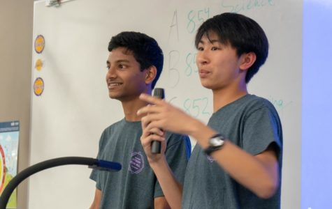 STEAM For All Club Hosts Passion Exploration Event