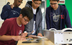 Robotics Clubs Program Their Way Into the Future
