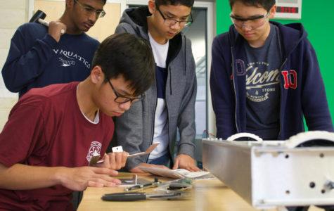 Robotics Clubs Program Their Way Into the Future