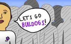 Bulldog Barks Can Get Too Loud