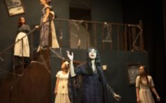 'The Addams Family' is Another Stunner For the Drama Department