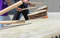 Taiko Club Marches to the Beat of Its Own Drum