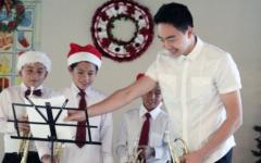 Bringing Harmony and Unity Through Music