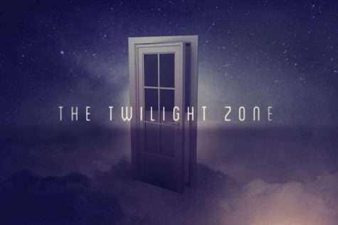Will the 2019 'The Twilight Zone' Please Stand Up?