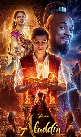 Aladdin Shows Audiences 'A Whole New World' with the Remake