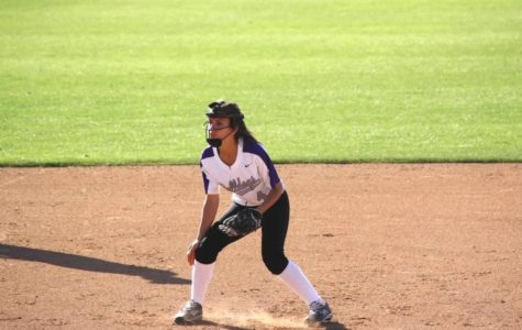 Softball Swings past Spring Season