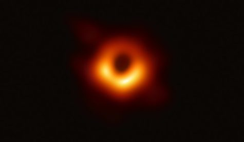 First Image of Black Hole Attracts Public Interest