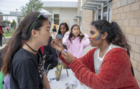 Cozy and Comfortable Vibes Fill the Air at Spring Festival